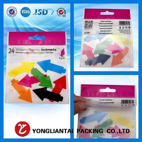 Composite packing