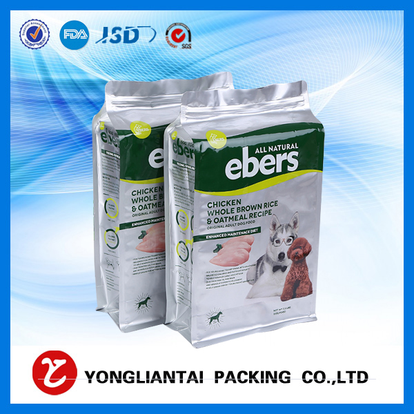 Dog food bags manufacturer