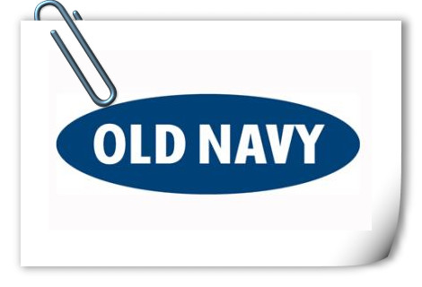 One of Our partners ---- Old Navy