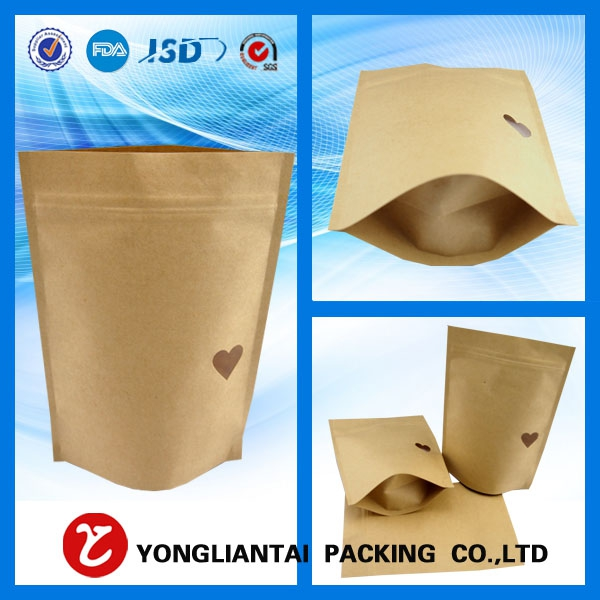 high grade brown paper bags