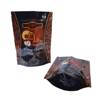 coffee bags with valve wholesale