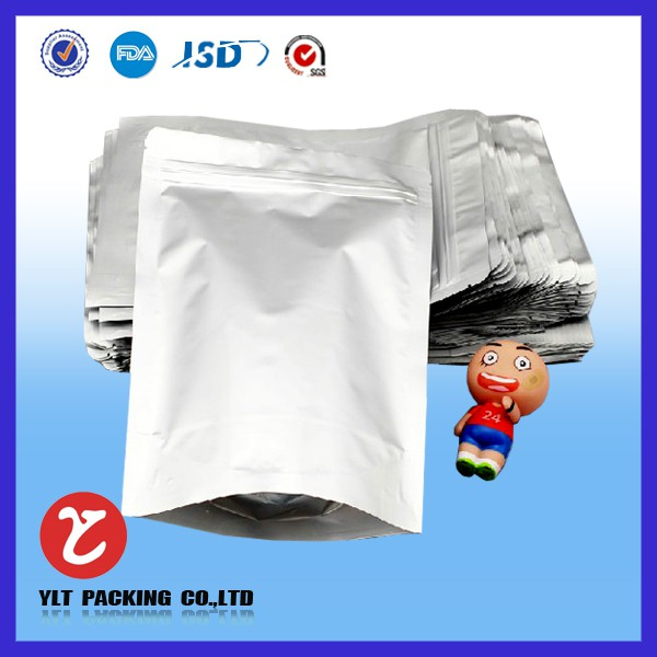 aluminum foil vacuum bag supplier