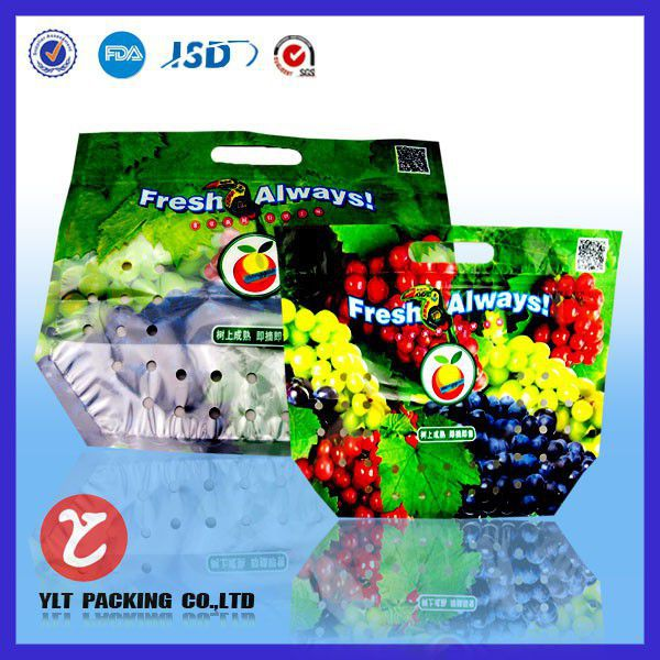Vegetable bags wholesale