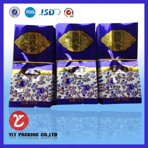 Vacuum seal bags customized