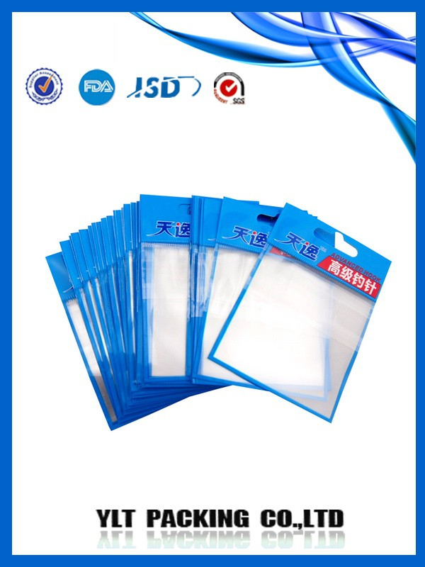 Header card packaging wholesale