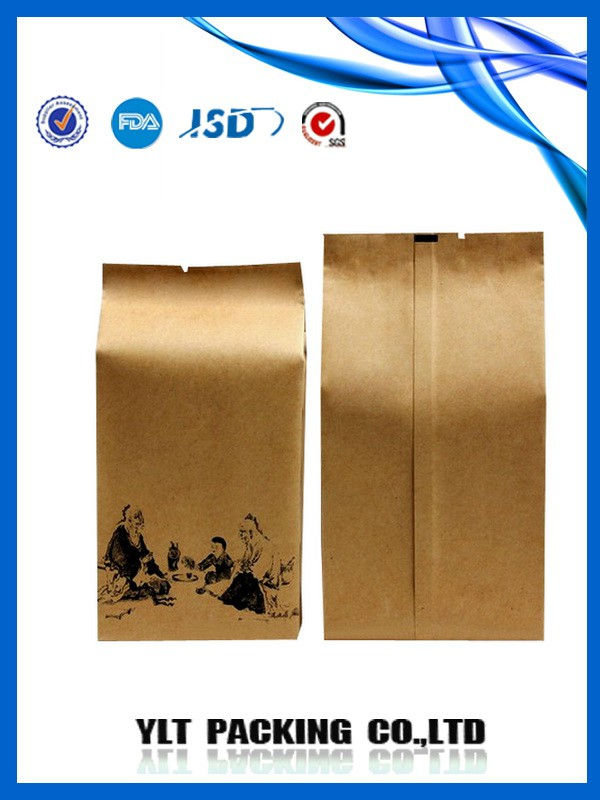 Kraft bags wholesale