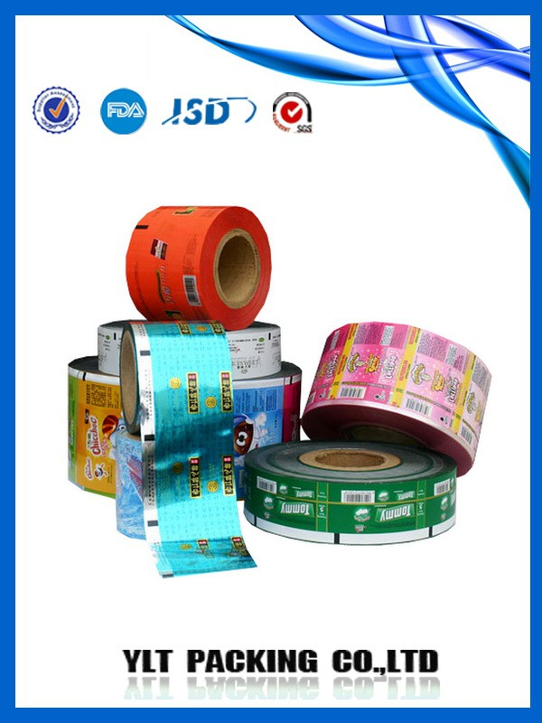 Flexible roll film wholesale