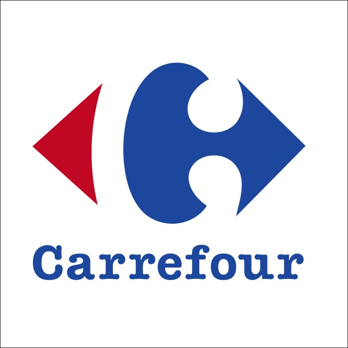 One of Our partners ---- Carrefour
