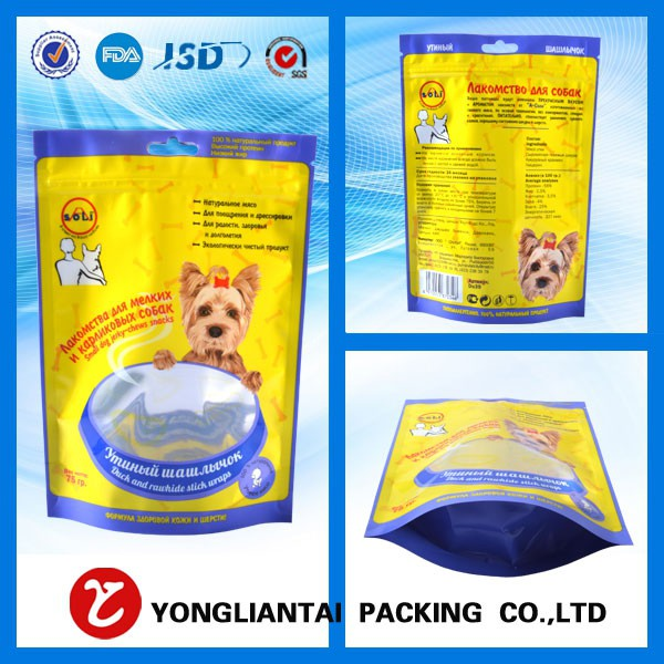 Direct manufacturers food grade zipper bag,ziplock bag,zip lock bag