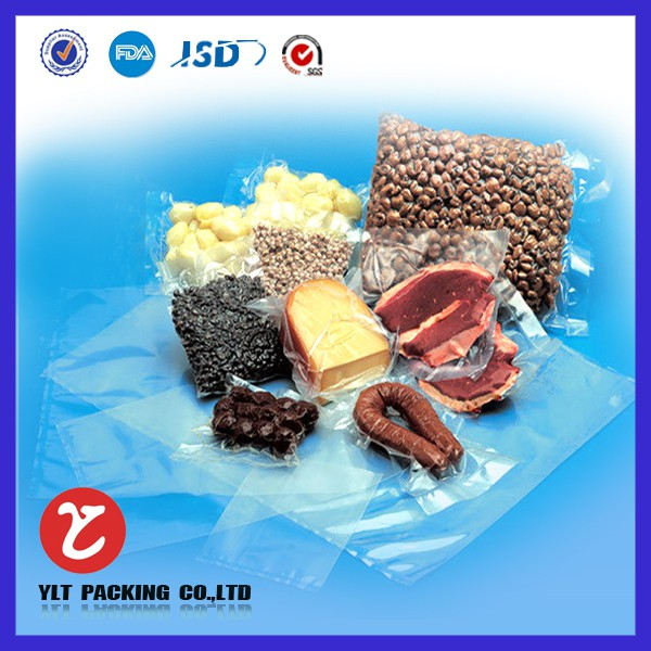 Vacuum bags food grade for food saver