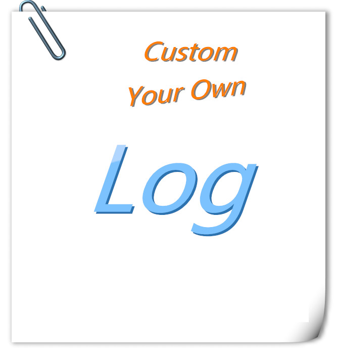Custom Your Own LOG Printing Application