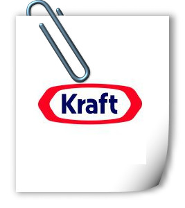 One of Our partners ---- kraft