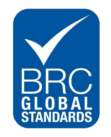 The certificate of BRC of our company